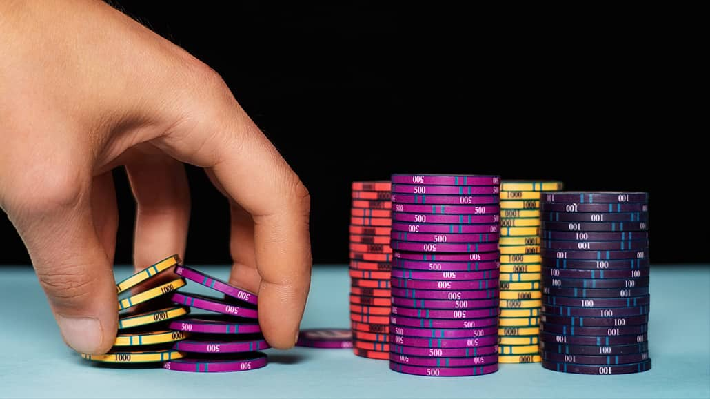 Poker Chip Tricks – Learn The Best Moves You Can Make at the Table